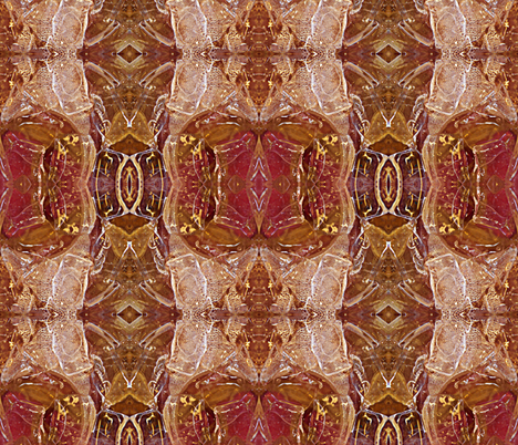 Ice Coffee 12 fabric by sarahdesigns on Spoonflower - custom fabric