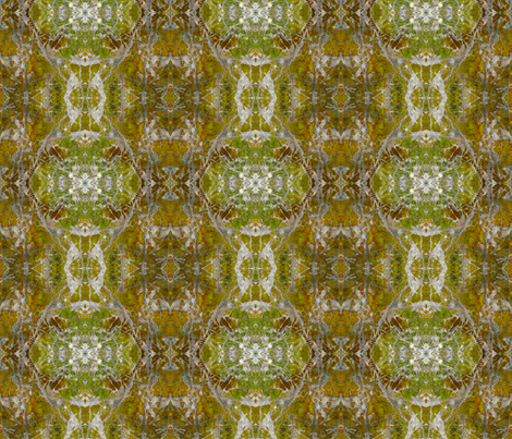 """Summer Solstice"" fabric by jeanfogelberg on Spoonflower - custom fabric"