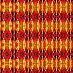 Petal Pattern 6