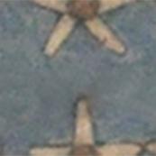 """""""Egyptian Hieroglyphs"""" Stars"""