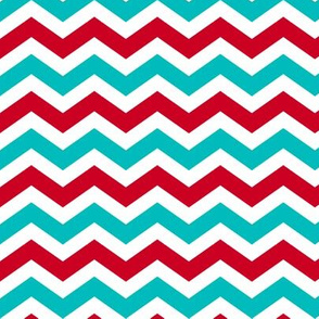 Carnival Chevron