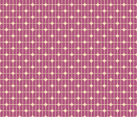 primrose_linen_small fabric by holli_zollinger on Spoonflower - custom fabric