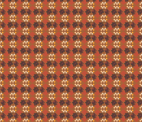7_CaoJulie_Contest-ed fabric by toph on Spoonflower - custom fabric
