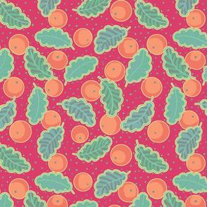 spring_leaves_oranges_cherry