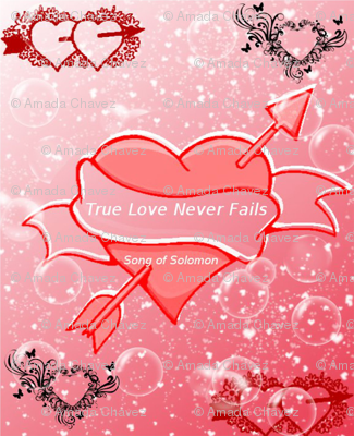True Love Never Fails