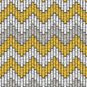 inuit chevron sunshine 3x