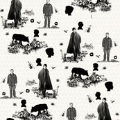 sherlock Toile