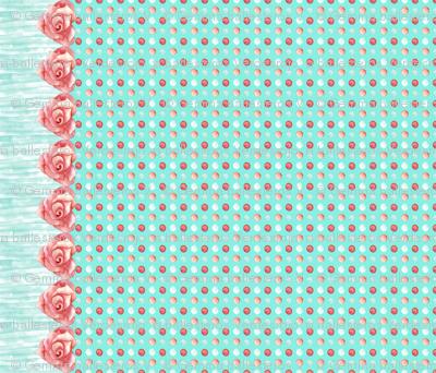 Romantica Red Dots