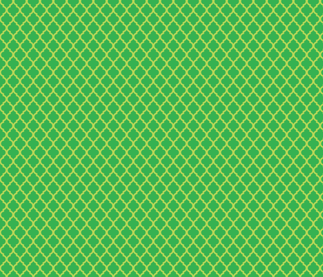 Sweet Green Accent fabric by thesugarwitch on Spoonflower - custom fabric
