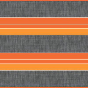 Orange_Grey_Linen_Stripe