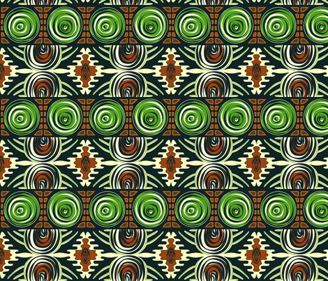 1b fabric by erika_rose on Spoonflower - custom fabric