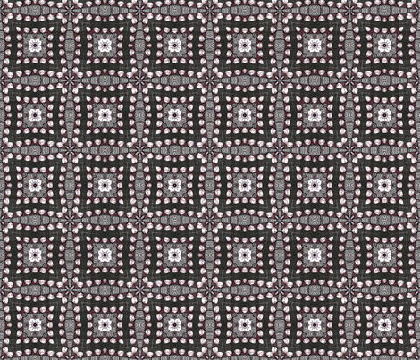 TYpewriter Redesigned2 fabric by koalalady on Spoonflower - custom fabric