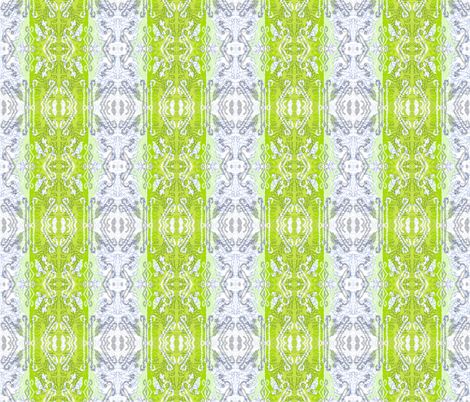 Cottage Breeze fabric by lulabelle on Spoonflower - custom fabric