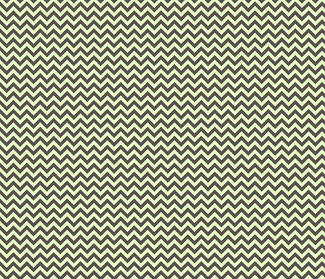 Not as Dark Foam Chevron fabric by sugarxvice on Spoonflower - custom fabric