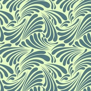 Steady Waves