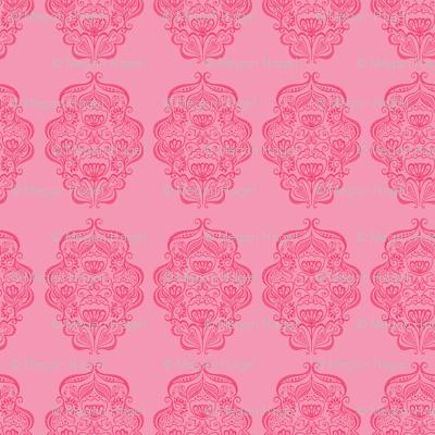 Rosalie Sweetly Pink