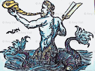 Poseidon Multi
