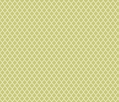 Honey Dew fabric by sugarxvice on Spoonflower - custom fabric