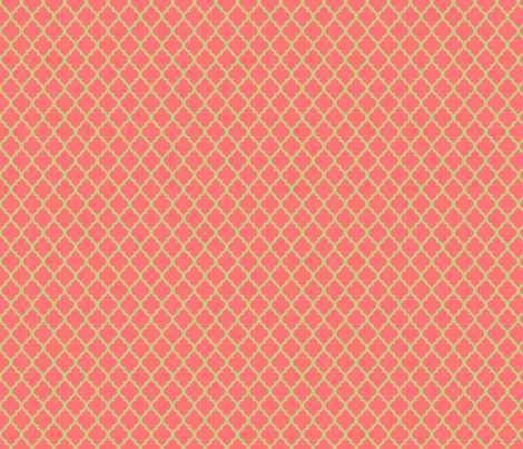 Watermelon fabric by sugarxvice on Spoonflower - custom fabric