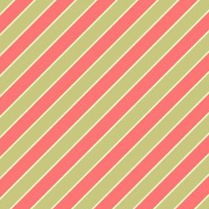 A Newer Fruit Stripe