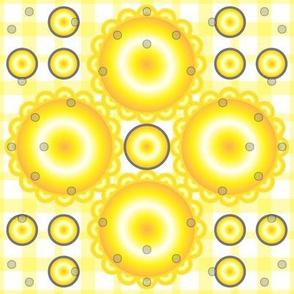 Yellow_Tamborine_pokadot