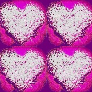 Shreaded Heart