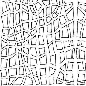 Wiggelty Woggelty Geometry