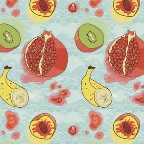 Fruit Anatomy