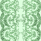lace-green