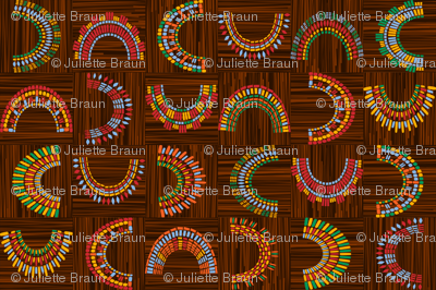 Beads and Baskets