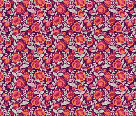 boubou2 fabric by leitmotifs on Spoonflower - custom fabric