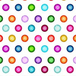 jewel dots