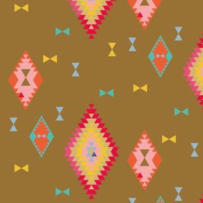 terre mere | kites