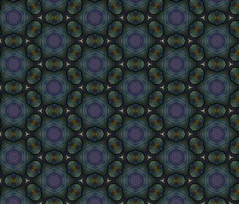 Astral Plane *4 fabric by efabrics on Spoonflower - custom fabric