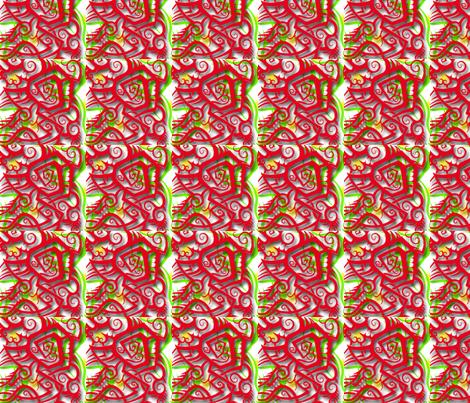 print3 fabric by pattyseeger on Spoonflower - custom fabric