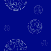 Doctor Who - Gallifreyan Writing