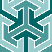tri-arrow 3