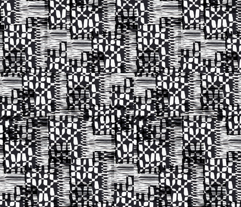Loom fabric by dgibbey on Spoonflower - custom fabric