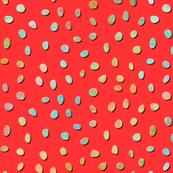 sketch_texture_dots_hot_coral_4x