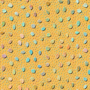 sketch_texture_golden_dotty_dots