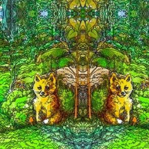 foxie-ed
