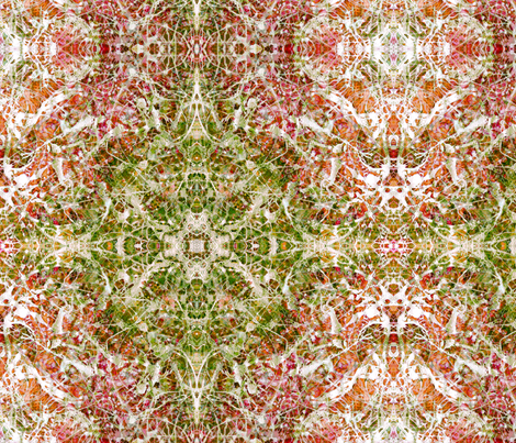 """Avalon Spring"" fabric by jeanfogelberg on Spoonflower - custom fabric"