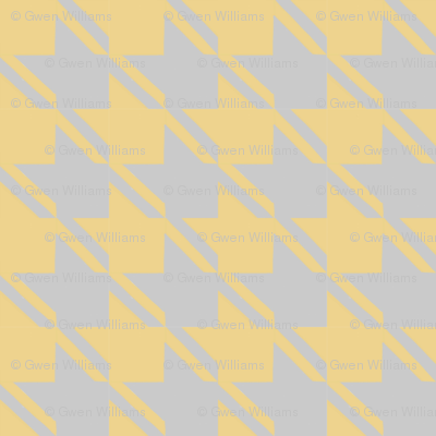 camel grey houndstooth 2
