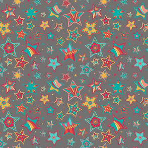 Doodle Stars