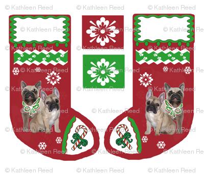 Frenchy_Christmas_stocking
