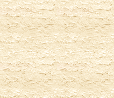 Vanilla Frosting fabric by purplish on Spoonflower - custom fabric