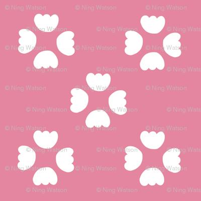 buds - pink