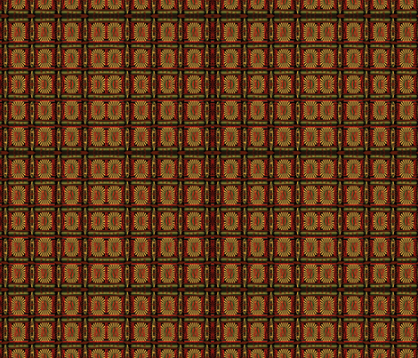 BeFunky_COLOURlovers fabric by librarysherry on Spoonflower - custom fabric