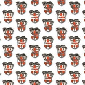 34th Signal Battalion Crest