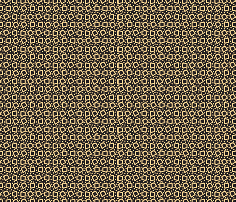 African Mud Cloth fabric by mag-o on Spoonflower - custom fabric